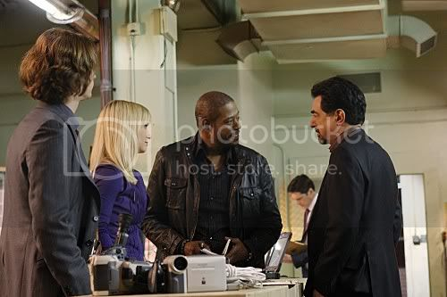 Criminal Minds 5x18 Image