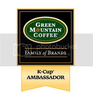 Keurig K-Cup Ambassador