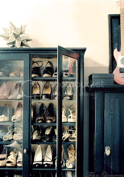 Shoe Cabinet